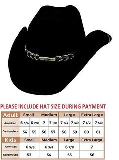47234b12d5c Hats 52365  New Bullhide Hats 0323Bl Cowboy Collection Montana Black Cowboy  Hat -  BUY IT NOW ONLY   53.24 on eBay!