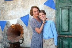 Keeley Hawes as Louisa Durrell and Milo Parker as Gerry Durrell. Reality has hovered at a great distance for the past three series The Durrells In Corfu, Greek Island Holidays, Anthony Lewis, Gerald Durrell, Most Popular Tv Shows, Trojan War, Henry Miller, Best Novels, Second World