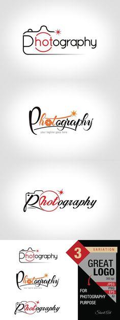 Hot Photogtraphy Logo