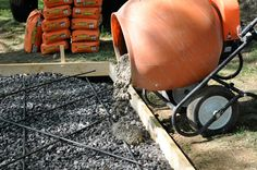 Pouring concrete is on the cusp of what many do-it-yourselfers will tackle, but with the right preparations and knowledge you can really build something worthwhile. It's not an overly difficult project, especially when you enlist a handful of friends to help. This article covers site selection, digging concerns, tools, materials and techniques we used to …