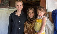 Cate Blanchett, 'Game of Thrones' Kit Harington, 'Doctor Who's' Peter Capaldi…