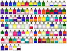 Aura-Soma Colourtherapy