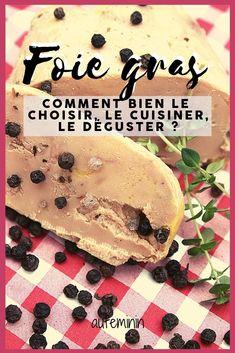 1219 meilleures images du tableau recettes sal es plats sal s en 2019 - Comment cuisiner le foie gras cru ...