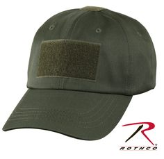 125a50b5073 Rothco Tactical Operator Cap