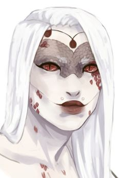 Warped one Snake woman Fantasy character inspiration Male Character, Fantasy Character Design, Character Portraits, Character Creation, Character Design Inspiration, Character Concept, Concept Art, Dnd Characters, Fantasy Characters