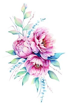 Peonies Digital Poster - Wedding u. - Watercolor Peonies Digital Poster – Wedding u. Other – -Watercolor Peonies Digital Poster - Wedding u. - Watercolor Peonies Digital Poster – Wedding u. Peony Flower Tattoos, Peonies Tattoo, Flower Art, Flower Tattoos On Back, Butterfly Tattoos, Watercolor Flowers, Watercolor Paintings, Watercolor Flower Tattoos, Watercolor Wedding
