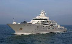 Ulysses Superyacht (2)