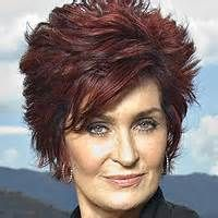 sharon osbourne hair - Yahoo Image Search Results