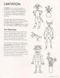 A Fun Game - art class handout and complete substitute teacher ...