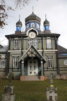 Puchły, Podlasie, Poland