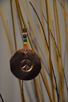 copper foil ornaments - Theresa Cho's blog