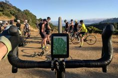 Hammerhead's Karoo is designed for cyclists, by cyclists. Karoo uses Android & wireless connectivity to sync with Strava and your training plan & schedule Track Workout, Sweat Proof, Digital Trends, Training Plan, Gps Navigation, Operating System, Technology Gadgets, Wi Fi, Cycling