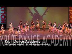 Shiva's Cosmic Dance-Part 3 - YouTube