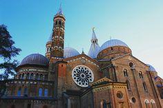 Padova Italy.