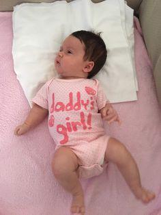 Love her so much. Baby Princess Agelina. Mein ganzer Stolz!