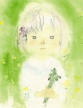 Toto_chan by Chihiro Iwasaki