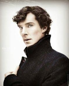 Benedict #SherlocK