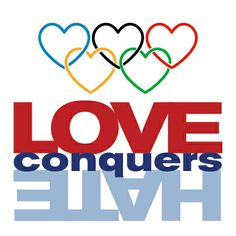 Encourage folks to stand in solidarity with the LGBT community in Russia. #loveconquershate