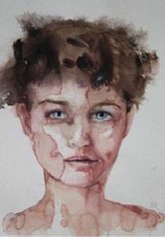 I See You by Deb Keogh Artist: Keogh, Deb Artwork title: I See You Price: $450
