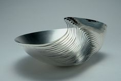 Ane Christensen - ''Dented Bowl' - 2003