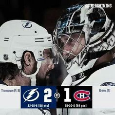 So happy for Nate Thompson. Go Bolts.