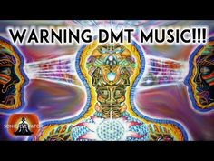 WARNING!!!✧ MOST POWERFUL ✧ DMT ACTIVATION: DMT SPIRITUAL FREQUENCY MUSIC | DMT BINAURAL BEATS - YouTube