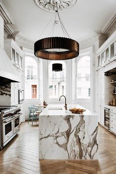 Home Interior Design .Home Interior Design Interior Design Minimalist, Interior Design Kitchen, Kitchen Decor, Kitchen Ideas, Modern Interior, Kitchen Layout, Luxury Interior, Scandinavian Interior, Kitchen Designs