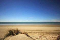 la plage n'est jamais loin quand on vit à Montpellier
