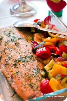 Cod Recipes, Salmon Recipes, Fish Recipes, Healthy Recipes, Swedish Chef, Swedish Recipes, Dessert Drinks, Desserts, Recipe For Mom