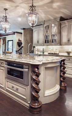 Luxury Kitchen . #frenchbrothersdreamhome ~Grand Mansions, Castles, Dream Homes … Luxury Kitchen . #frenchbrothersdreamhome ~Grand Mansions, Castles, Dream Homes & Luxury Homes- love the cabinet!!!! www.womenswatchho… http://www.coolhomedecordesigns.us/2017/11/27/luxury-kitchen-frenchbrothersdreamhome-grand-mansions-castles-dream-homes/ #luxurykitchenmansions