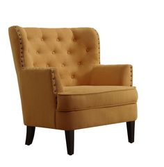 Chrisanna Club Chair