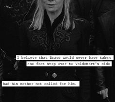 however, I think she did only called him over to protect him. She knew Harry was alive.and ultimately when this is shown, her, Lucius, and Draco leave. Harry Potter Love, Harry Potter Universal, Harry Potter Fandom, Dramione, Drarry, Slytherin, Hogwarts, Must Be A Weasley, No Muggles