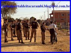 PORTAL DE ITACARAMBI: POLÍCIA MILITAR  REALIZA REINTEGRAÇÃO  DE POSSE DE...