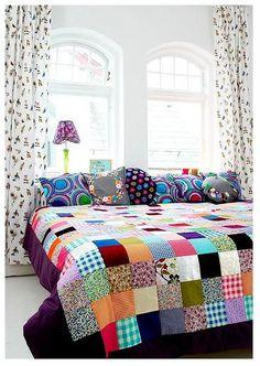 Dormitorio.