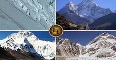 7 Fakta Tentang Gunung Everest Yang Menakjubkan