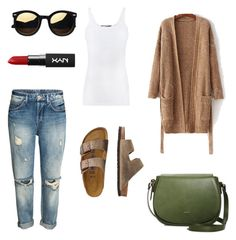 Bez tytułu #2 by anna-mikulska on Polyvore featuring polyvore, mode, style, Vince, TravelSmith, fashion and clothing