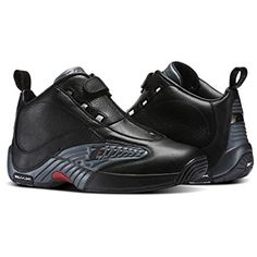 8f51ee35bfc Reebok Men s Answer IV Sneaker Review Reebok
