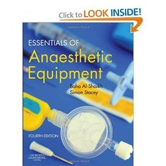 Clinical anesthesia 8e print ebook with multimedia d essentials of anaesthetic equipment fandeluxe Images