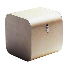 Storage boxes - Harry Koskinen at Store