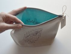 Collaborative art, design and thoughtfully made goods handmade in Prince Edward County, Canada by Leanne Shea Rhem and Zac Kenny. Silk Screen Printing, Made Goods, Printed Cotton, Prints, Gold, Handmade, Bags, Shopping, Etsy