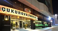 Çukurova Park Hotel Adana Çukurova Park Hotel is located just 2 km from Adana Şakirpaşa Airport. It offers 24-hour room service, free Wi-Fi and free private parking facilities by reservation.