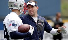 How will the Patriots split the touches at running back? = One of the keys to New England Patriots quarterback Tom Brady's ceaseless success is his ability to constantly play at a Hall of Fame level despite being surrounded by what in some cases is.....