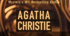 Agatha Christie – The Golden Ball and Other Stories   Review
