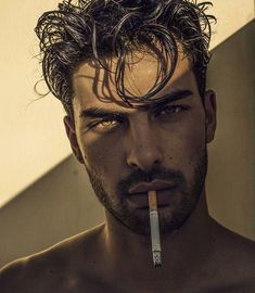 The mute a. trent rexroth from scandalous (sinners of saint book by Beautiful Men Faces, Beautiful Boys, Gorgeous Men, Pretty Boys, Hot Guys Smoking, Man Smoking, Hot Men, Sexy Men, Men Smoking Cigarettes