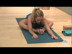 Yoga for Hip Opening: Relax Hip to It with Kino MacGregor