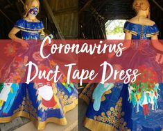 coronavirus duct tape dress Family Posing, Family Portraits, Children Photography, Photography Poses, Duct Tape Dress, Heavy Dresses, Duct Tape Crafts, Family Picture Outfits, Posing Guide