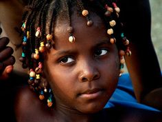 Angola People Around The World, Around The Worlds, Beautiful Children, Travel Inspiration, Dreadlocks, Culture, Hair Styles, Photography, Perspective