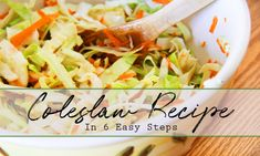 This is the BEST coleslaw dressing recipe. Make coleslaw salad and dressing in one quick recipe. This recipe makes the CREAMIEST coleslaw dressing that will have your guests BEGGING for the recipe! Homemade Coleslaw Dressing, Coleslaw Salad, Creamy Coleslaw, Dressing Recipe, Salad Dressing, Best Hamburger Patty Recipe, Homemade Hamburger Patties, Homemade Hamburgers, Best Coleslaw Recipe