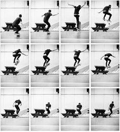 #skateboarding# ph Leo Sharp for DC shoes