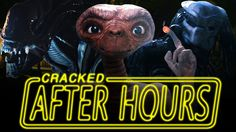 After Hours - Why the Most Terrifying Movie Alien Isn't Who You Think